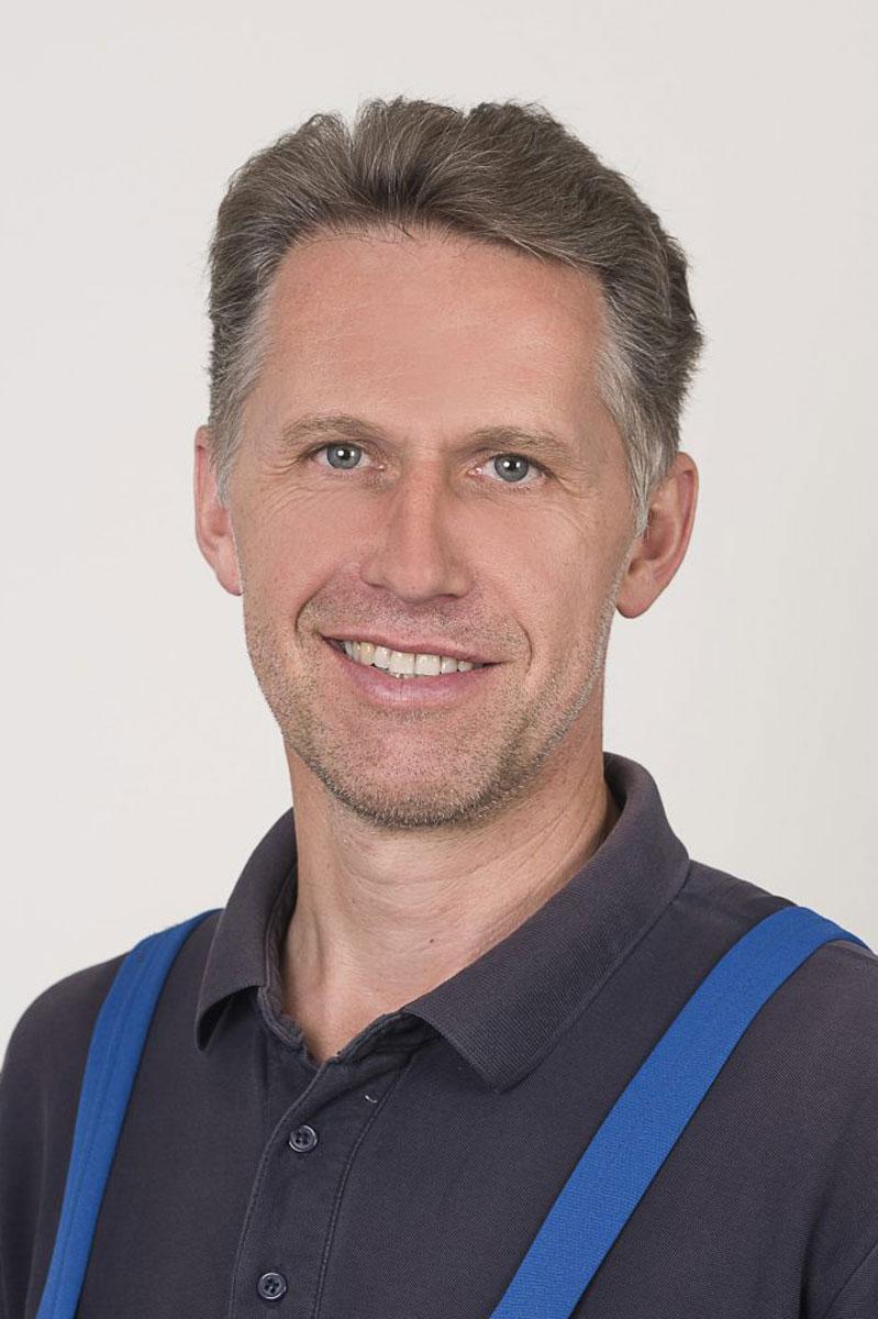 Herbert Ladner