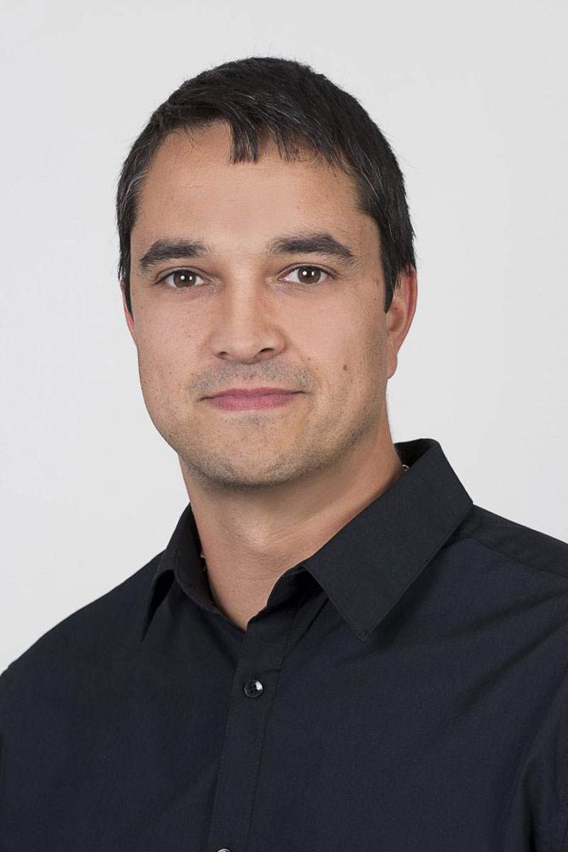 Michael Zwieb